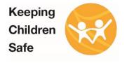 Keeping Children Safe logo